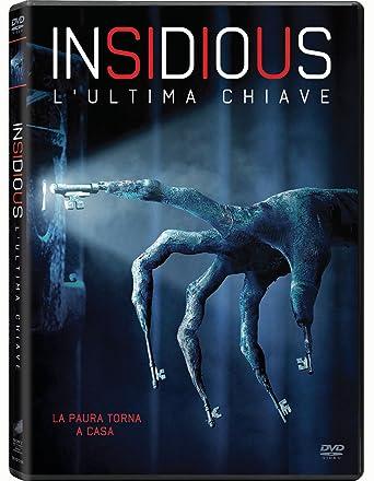 Risultati immagini per INSIDIOUS L'ULTIMA CHIAVE IN DVD E BLU-RAYTM