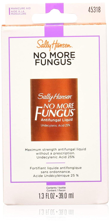 Sally Hansen Hansen Hansen No More Fungus - 1.3 Oz: Beauty