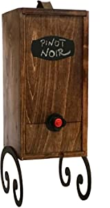Wine Nook (American Black Walnut)