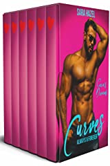Curves Always & Forever: Instalove Romance Box Set (Sara's Dreams) Kindle Edition