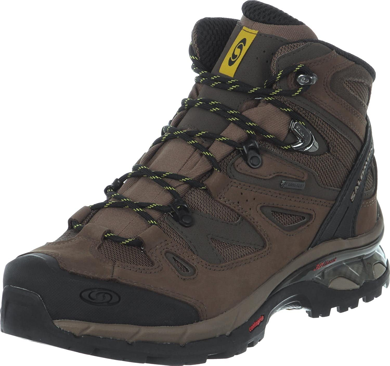 Salomon Men's Comet 3D GTX Hiking Boot   Mens hiking boots