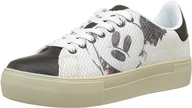 Desigual Women's Shoes_Star Mickey
