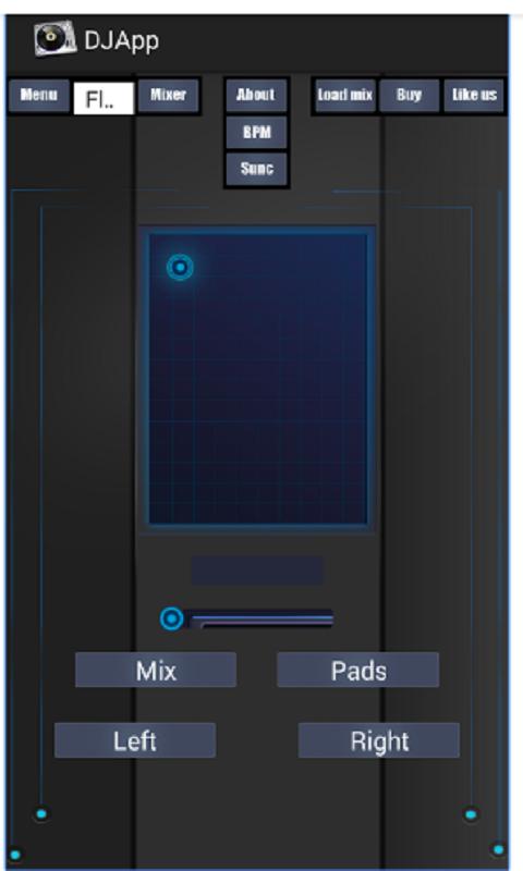 Virtual DJ Mixer Premium - Import It All