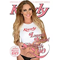 2019's SWEET 60: KANDY MAGAZINE SPECIAL SWEET 60 ALL DECADE ISSUE
