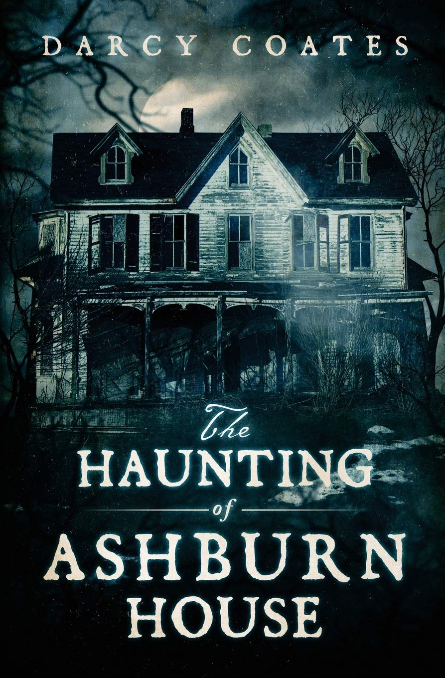 Image result for haunting of ashburn house