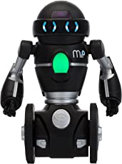 WowWee MIP Robot - juguetes de control remoto (AAA, Android, iOS)