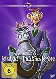 Die Abenteuer von Ichabod und Taddäus Kröte (Disney Classics)