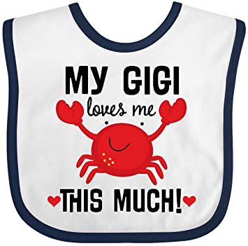 inktastic Gigi Valentines Day Grandchild Ladybug Toddler T-Shirt