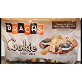 Brach's Cookie Candy Corn (9oz Bag) - PACK of 2 BAGS