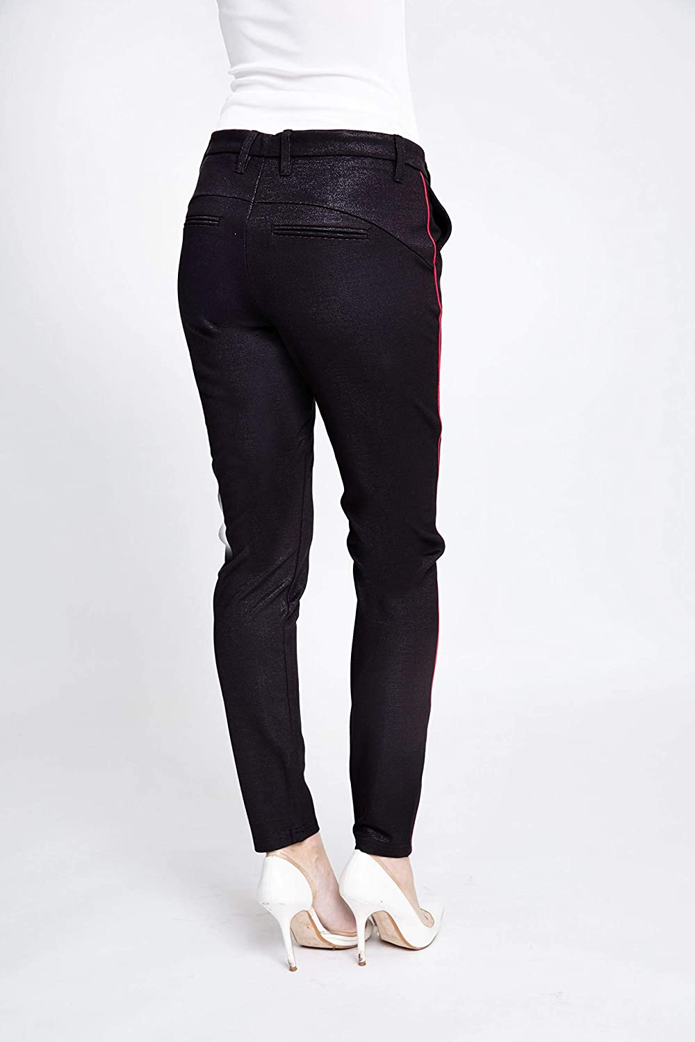 Zhrill Women's Trousers * One Size N9300 - Black