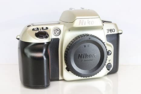 Review Nikon N60 35mm SLR