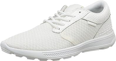 Hammer Run White Mesh Sneaker (8.5