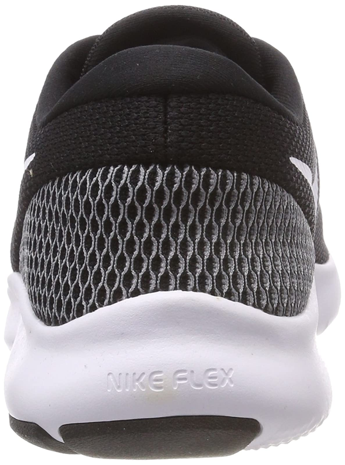 NIKE Women's Flex Experience Run 7 Shoe 908996 Wolf Grey White Cool Grey - 2