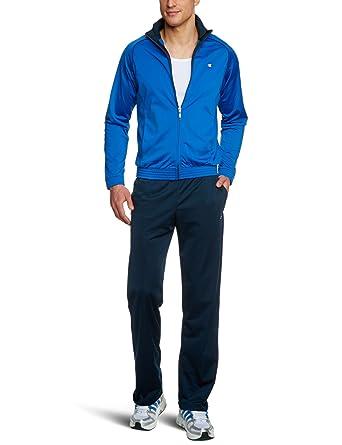 Champion - Chándal para Hombre, tamaño XL, Color Azul olímpico ...