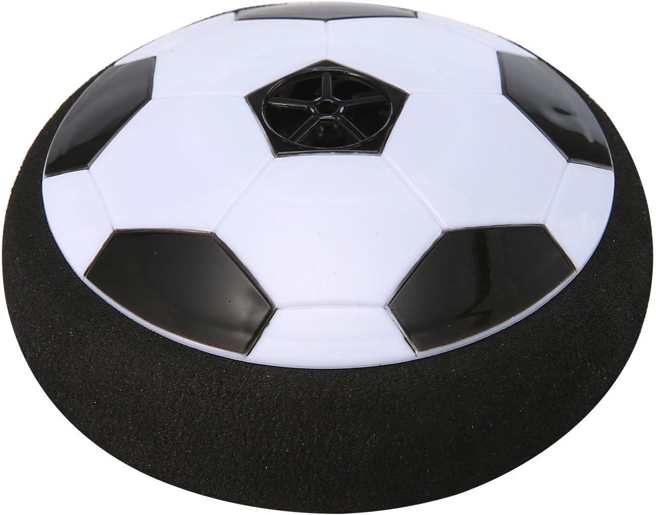 AOLVO - Disco de fútbol electrónico con luz LED de Colores ...