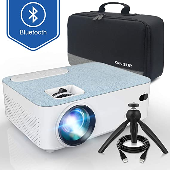 Fangor Bluetooth Projector
