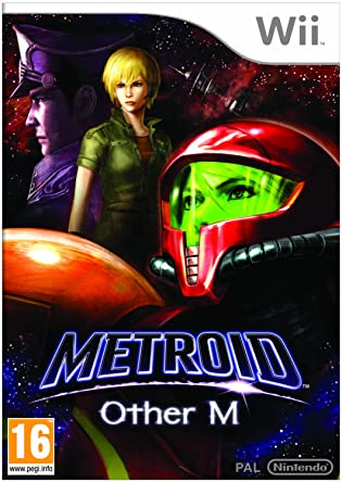 metroid other wii