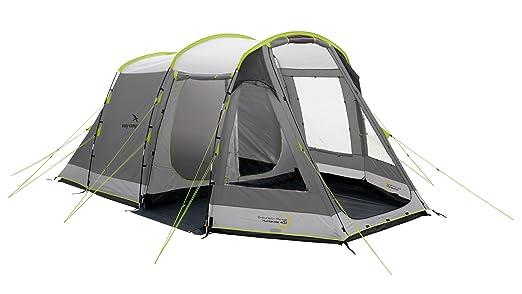 Easy Camp Huntsville 400 Tienda de campaña 4 Personas: Amazon.es: Deportes y aire libre