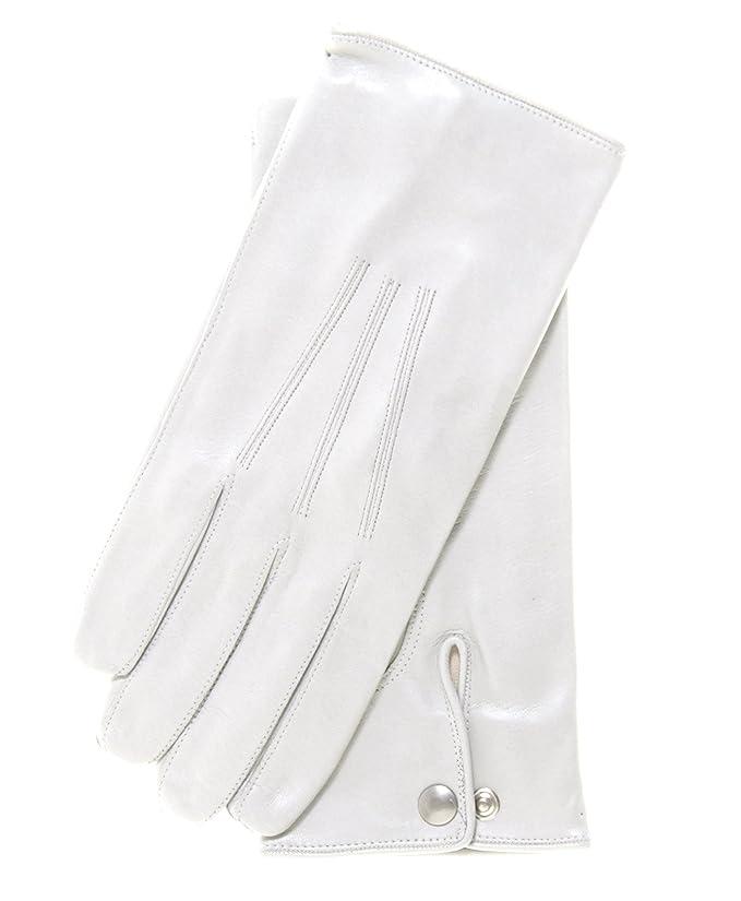 History of Vintage Men's Gloves – 1900 to 1960s Fratelli Orsini Mens Formal Leather Gloves $89.95 AT vintagedancer.com