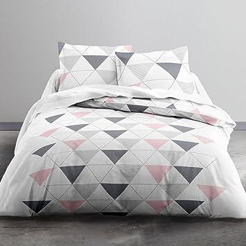 Parure de lit une personne - Parure de lit om 2 personnes ...