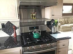 com broan rmp3004 stainless steel backsplash 30 inch appliances