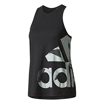 Adidas Camiseta sin Mangas Adi AOP para Mujer: Amazon.es: Deportes y aire libre