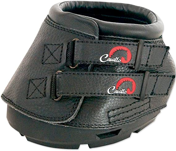 Cavallo Simple Boot Replacement Straps