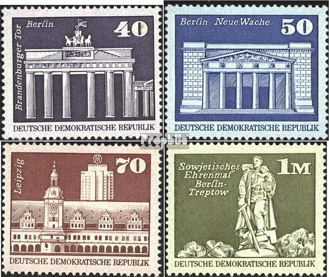 kompl.Ausg. Prophila Collection BRD Comics BR.Deutschland 2011 Motive von Loriot 2836-2839 Briefmarken f/ür Sammler