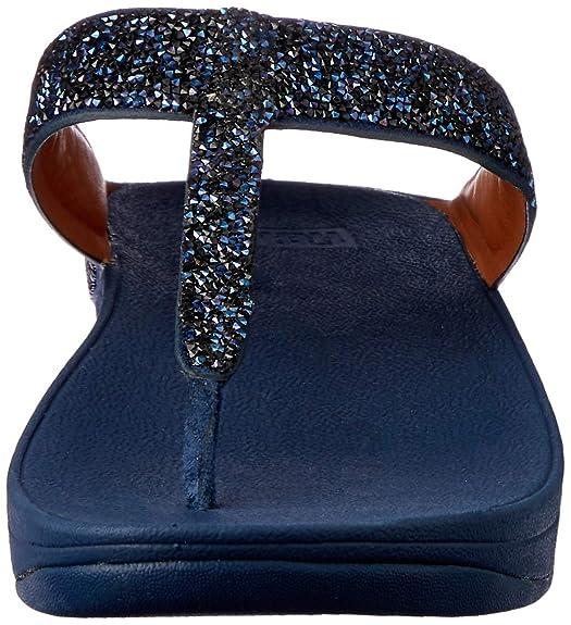 14177c82cd71 Fitflop Women s Fino Quartz Open Toe Sandals  Amazon.co.uk  Shoes   Bags