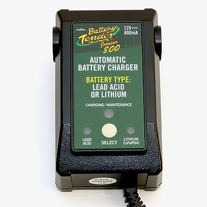 Battery Tender 022-0199-DL-EU Cargador mantenedor de ...