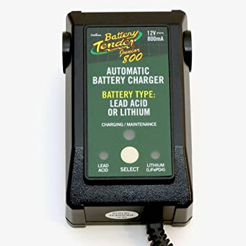 Battery Tender 022-0199-DL-EU Cargador mantenedor de ...