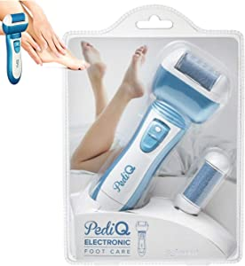 Win A Free Perfect Foot File Pedi-Q Electric Waterproof Tool Turn Your…