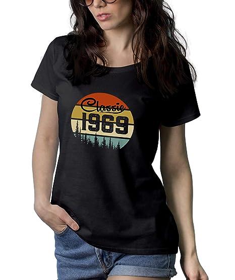 ac149270a33d6 Womens Vintage T Shirts - 80s & 90s Classic Graphic Retro Tshirts
