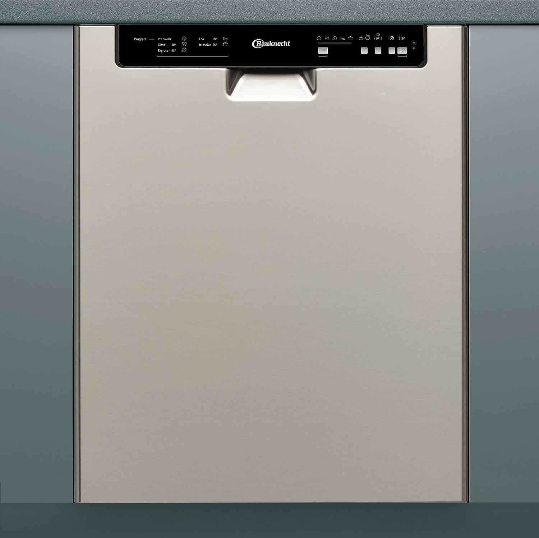 Bauknecht GSU 50204 A+ IN lavavajilla - Lavavajillas (Semi ...