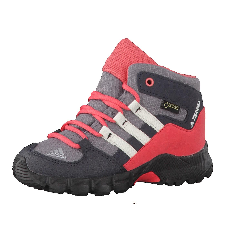 adidas Terrex Mid GTX I Zapatillas de Senderismo Niños