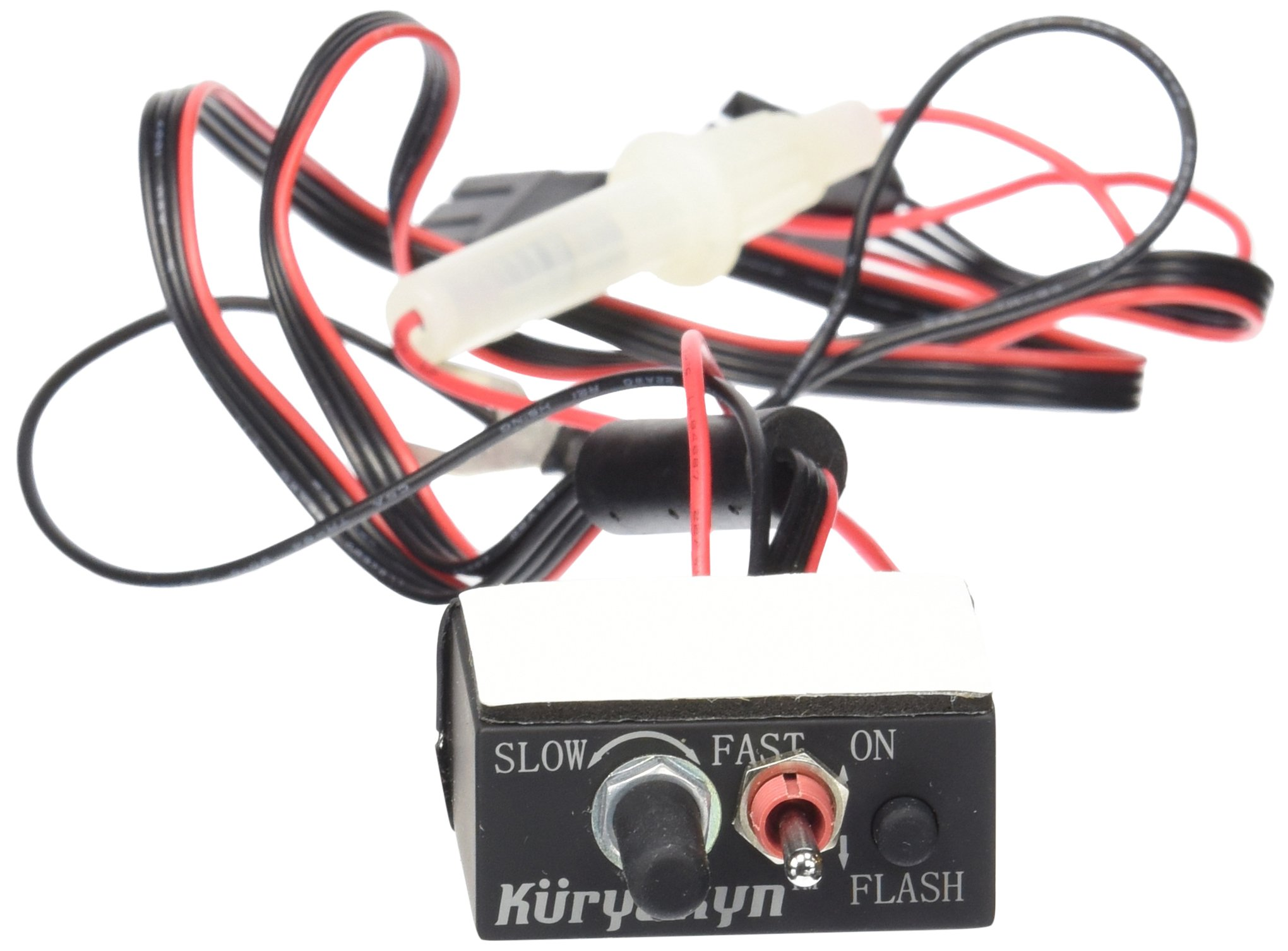Kuryakyn 4715 Lizard Light Switch/Controller