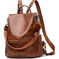 Darash Fashion Women's Backpack Handbag