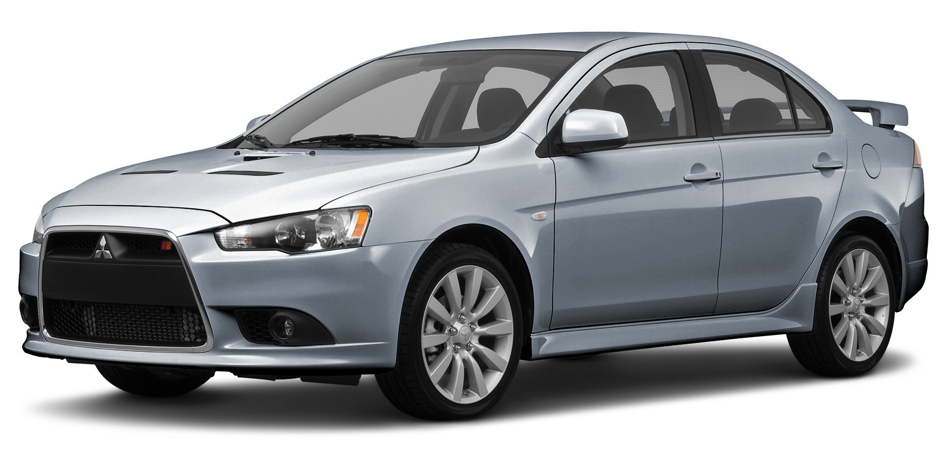 ... 2011 Mitsubishi Lancer Ralliart, 4-Door Sedan TC-SST All Wheel Drive ...