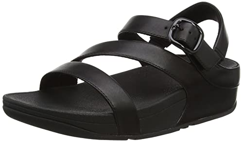 80cac275a689e0 Fitflop Women s The Skinny Ii Back-Strap Sandals Open Toe  Amazon.co ...
