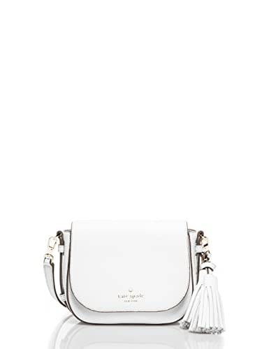 c69755af4 kate spade new york Orchard Street Small Penelope Cross Body Bag, Brght  White, One