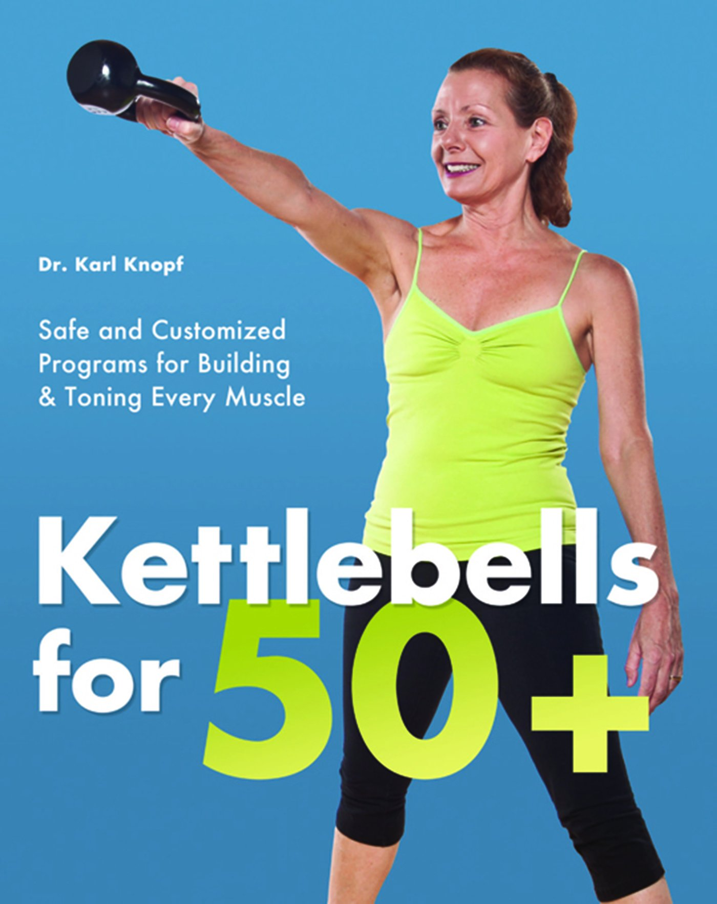 Kettlebells 50 Customized Programs Building product image