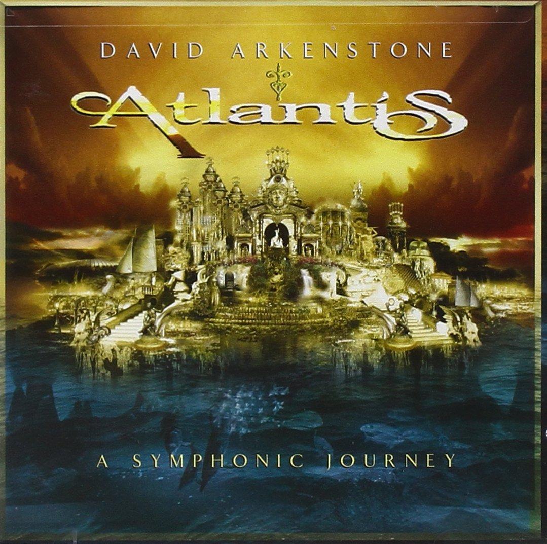Atlantis by Narada