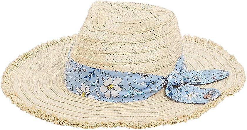 Esprit Chapeau De Soleil Femme