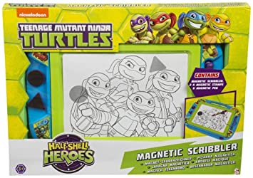 Tortugas Pizarra Mágica: Amazon.es: Juguetes y juegos