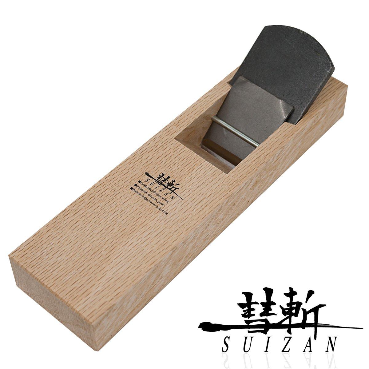 SUIZAN hand plane 60mm