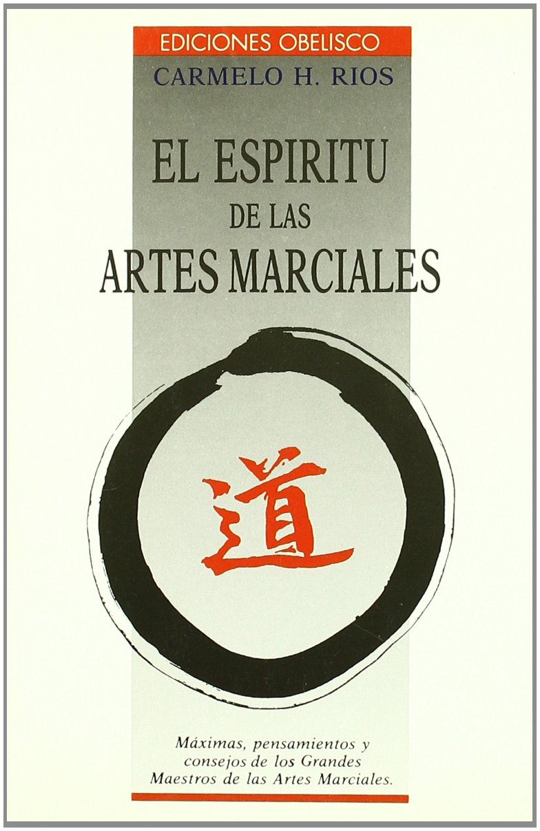 Espiritu de las artes marciales, el