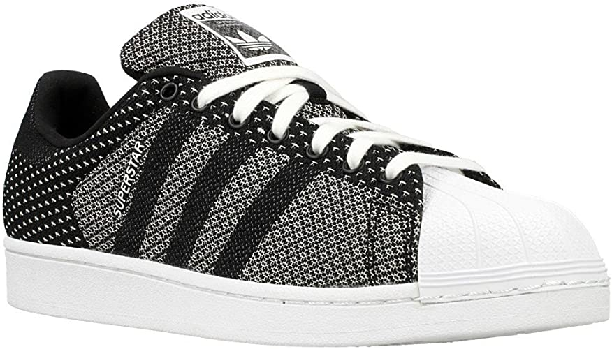 adidas Superstar Weave Mens Trainers