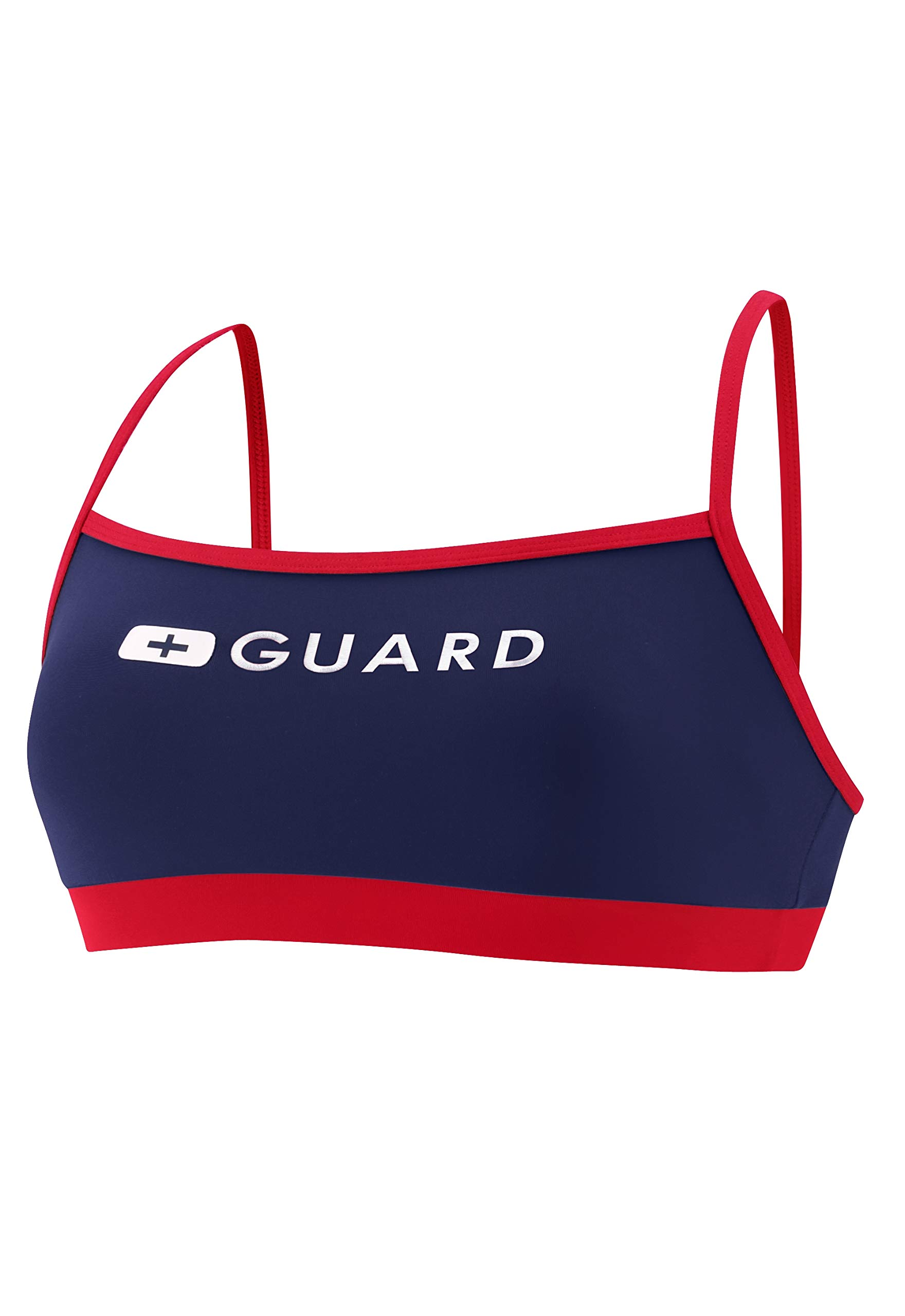 Speedo Guard Thin Strap Top - Endurance Lite, US