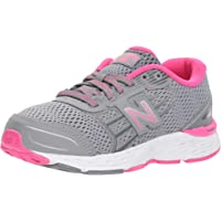 New Balance Girls 680v5 Running Shoes