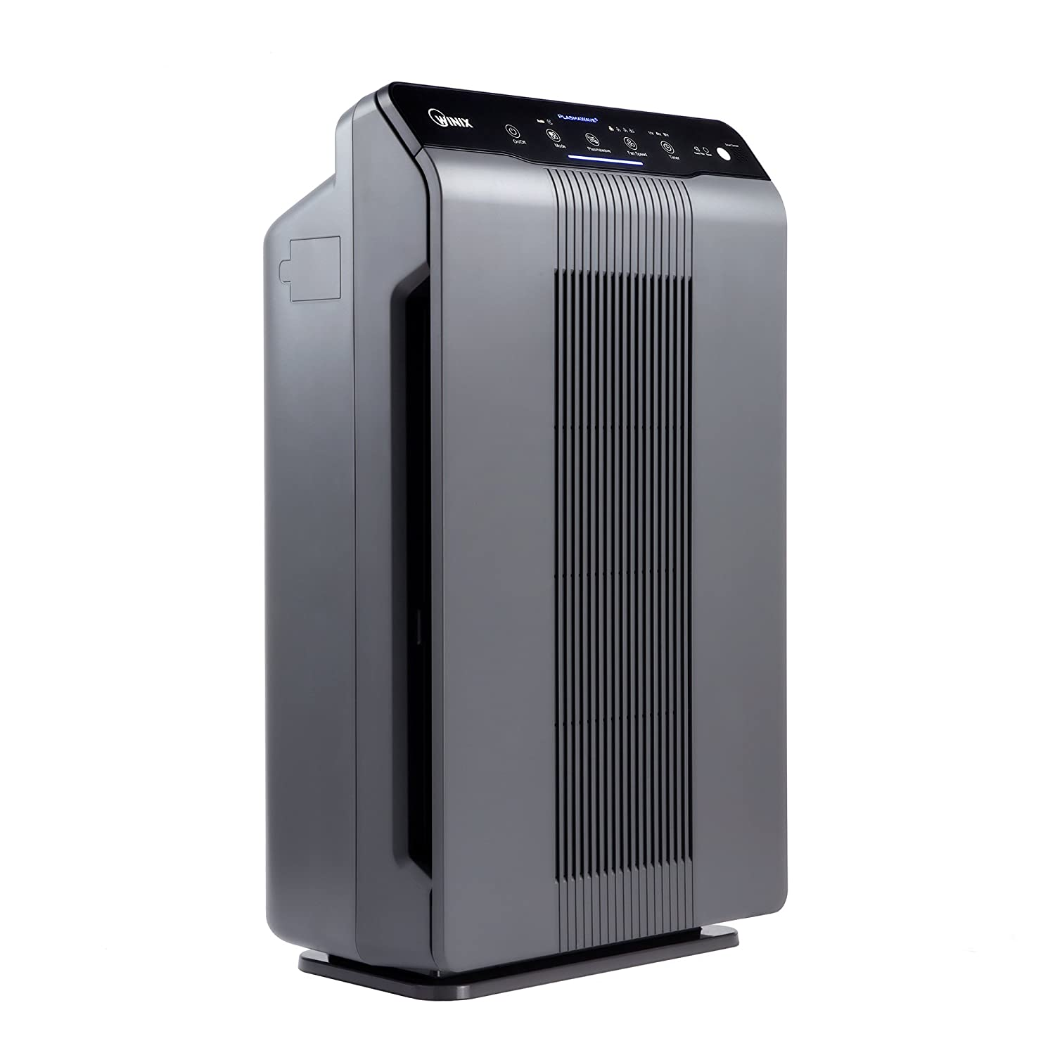 amazon com winix 5300 2 air purifier with true hepa plasmawave and